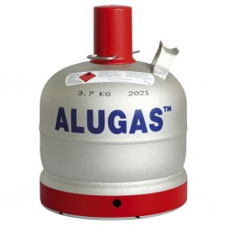 Aluminium Gas Bottle 6 kg