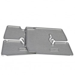Side Parts for Cramer Grill 2 and 3-Burner