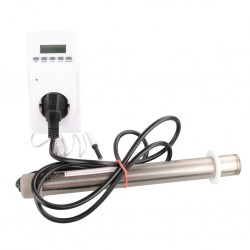 Water Heating Rod Camping Star 230 Volt