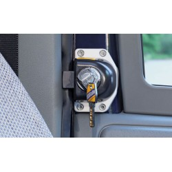HEOSafe Ford Transit Lockable