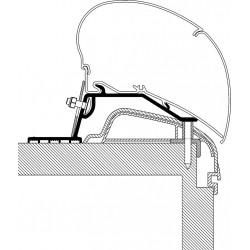 roof adapter Hobby Premium 2012