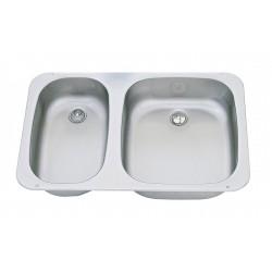 Double Sink 945