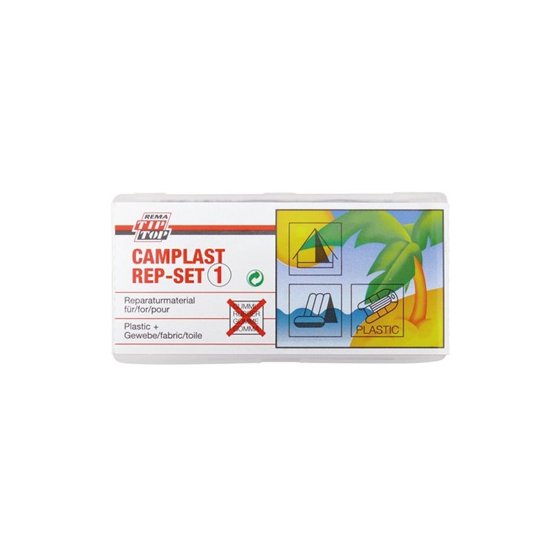 TIP-TOP Camplast Repair Set 1