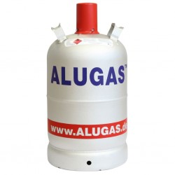 Aluminium Gas Bottle