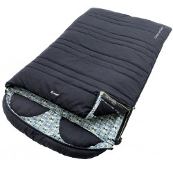 Rectangular Sleeping Bag Camper Lux Double