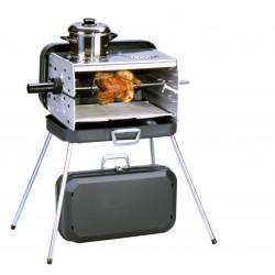 portable grill Classic No. 2