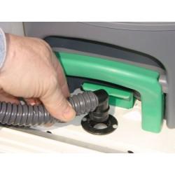 Toilet Ventilation System Sog 2 Type D for C400