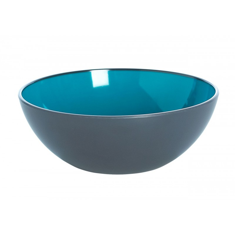 GreyLine Cereal Bowl Turquoise
