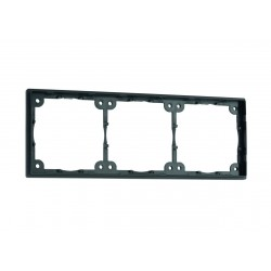 Spacer Frame Triple, Flat