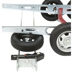 AL-KO Spare Wheel Holder