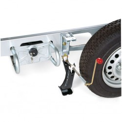 AL-KO Vehicle Jack
