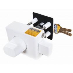 HEOSafe Additional Lock