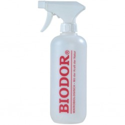 Spray Bottle Biodor