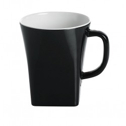 Mug Black and White