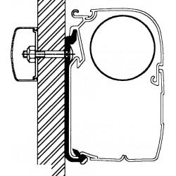 Thule Flat-Adapter