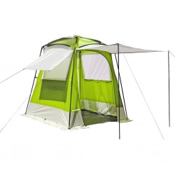 Kitchen and Storage Tent Chef II Green