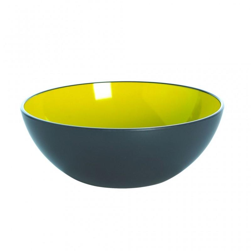 GreyLine Cereal Bowl Lemon