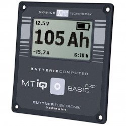 Battery Computer MT iQ BASICPRO