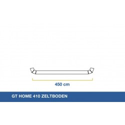 GT Home 410 Awning Groundsheet