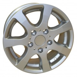 Aluminium Rim OJ 14-5