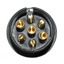 Plug ISO 1724 PVC