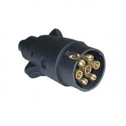 Plug ISO 1726 PVC
