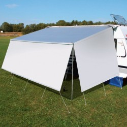 front panel Protect, length 5.5 m