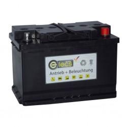 Battery Elecs AGM 70