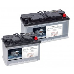 MT Power Battery