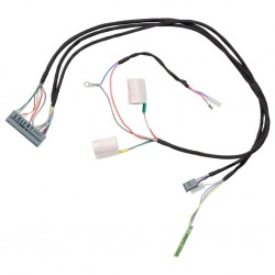 Cable Harness Set Combi 6 (E)