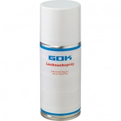 Gas Leak Detector Spray 125 ml