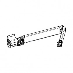 Spring Arm 2 m Thule Omnistor 5003, Awning Length 2,6 m, Left Hand
