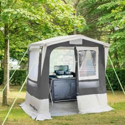 kitchen tent Gusto II NG