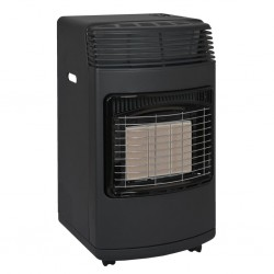 Infrared Heater Windfire Turbo