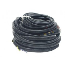 Linnepe 13-Pin Wiring Kit for Fiat Ducato built since 07/2006