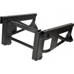 Flat Underseat Base for Fiat Ducato from 07/2006