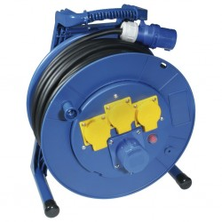 Jumbo Cable Reel 40 m