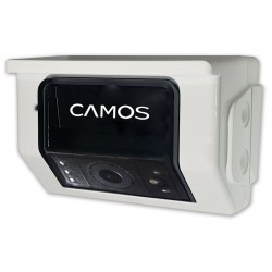 Backup Camera Camos CM-48W-NAV