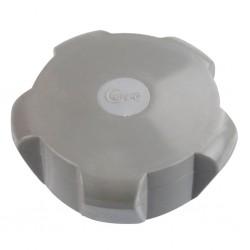 Knob with Signal Plate Dark Grey