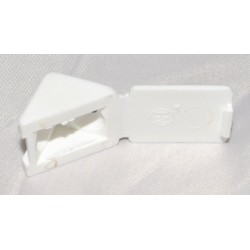 Furniture Connector White