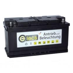 Battery Elecs AGM 95