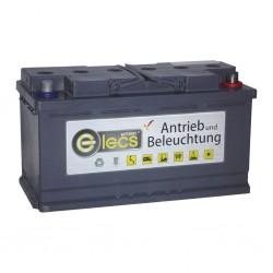 Elecs 70 Gel Battery