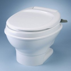 Floor Mounted Toilet Aqua Magic V Low