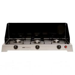 Gas Stove Tango 3-Burner