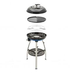 Carri Chef 2 BBQ/Planche