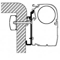 adapter Rapido