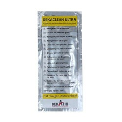 DEKAClean Ultra Cleaning Cloth
