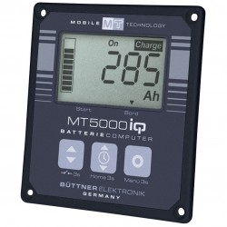MT 5000 iQ Batterie-Computer
