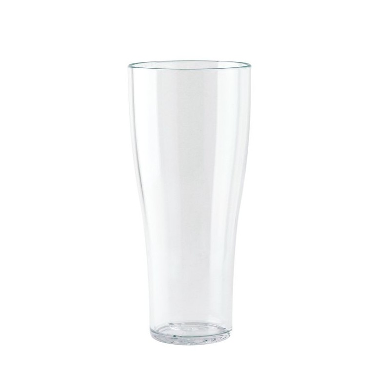 Wheat Beer Glass 500 ml