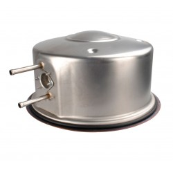 Stainless Steel Canister B 10 Litres